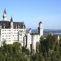 【ドイツ】一番人気の観光地ノイシュヴァンシュタイン城5つの撮影スポット<保存版>