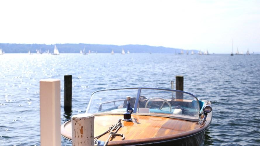 【ドイツ】華やかなシュタルンベルク湖での見どころ:Part1