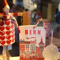 【スイス】世界遺産の美しい町ベルンの見どころ厳選5箇所