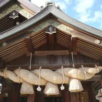 【島根】出雲大社だけじゃない!出雲の観光スポット