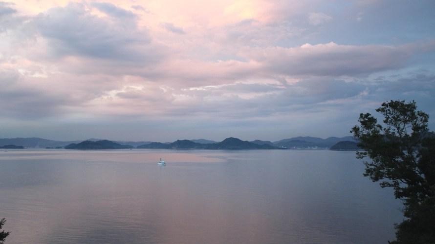 【広島】サイクリングロードとして人気のしまなみ海道から瀬戸内を楽しむ旅