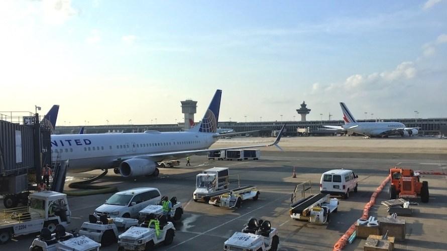 【世界のエアライン】ユナイテッド航空を初利用した感想&デンバー国際空港