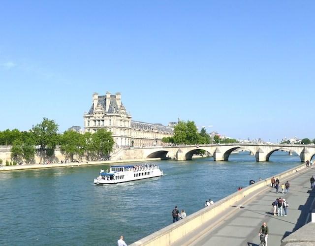 【フランス】パリの中のアジアとかどこにも載っていないレアスポット情報