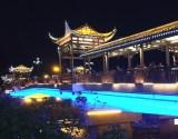 【中国】武陵源の町と郊外にあるオススメしない宝峰湖