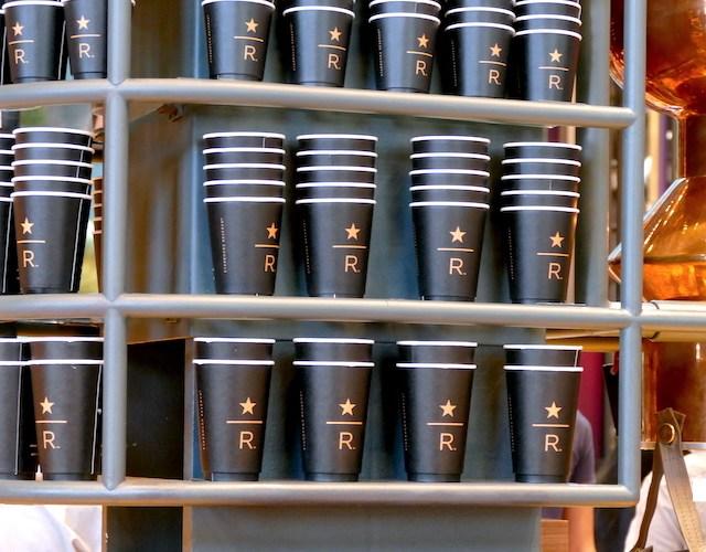 【ミラノ】すでに観光地?スタバの高級バージョンReserveでコーヒーのテーマパークを楽しんできました