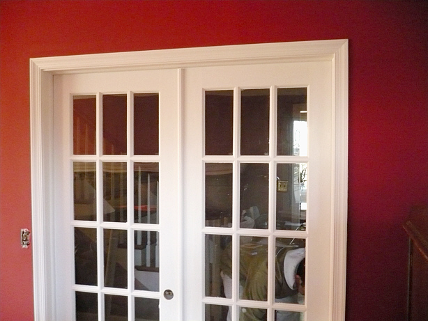 Scevoli Painting Interior Trim And Walls Painted