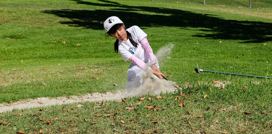 SCGA Junior Girls Committee Host 1st Outing
