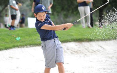 Mental Game Skills for Junior Golfers