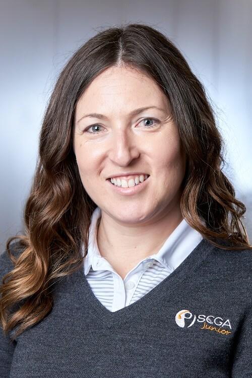 Jennifer Seislove