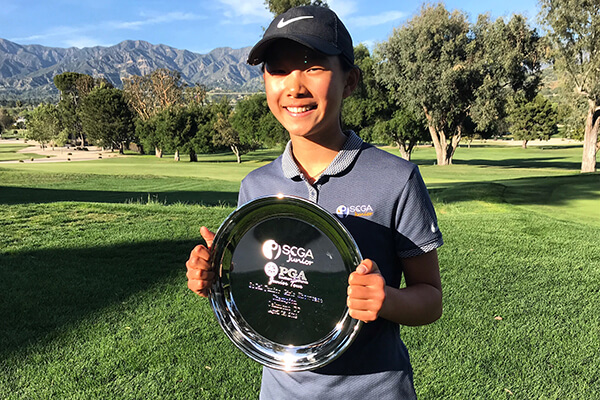 Leigh Chien Takes Home Showcase Title