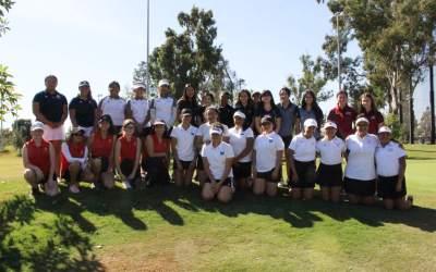 San Gabriel Valley League Crowns JV Champs