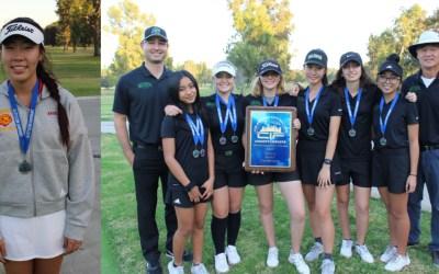 Kim, Granada Hills Take Home CIF LA City Section Title