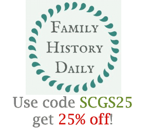 Use discount code SCGS25 to receive 25% off!