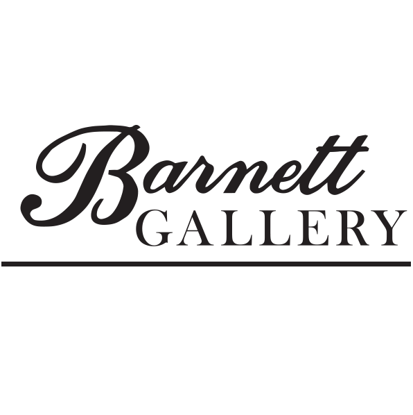 barnett art gallery in greenville sc