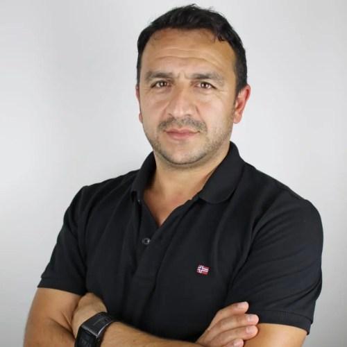 Metin Ayhan