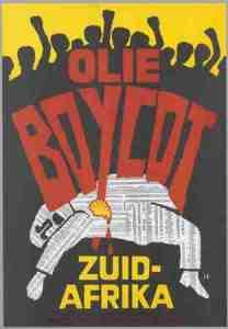 IISG: boycot Shell 1979