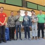 WK I, Rang 1: Hermann-Tast-Schule (Husum)