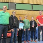 WK III, Rang 2: Thomas-Mann-Schule (Lübeck)