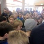 100 Schüler wollen an die Bretter