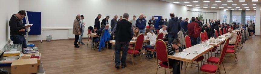 Letzte Runde in der Steirischen Landesliga