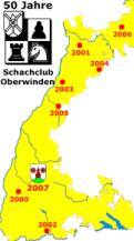 80. Badischer Schachkongress