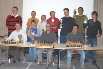 Mittelbadischer Schachkongress 2007