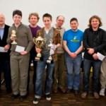 Sieger Baden-Badener Stadtmeisterschaft