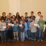 Sieger des JQT in Baden-Baden
