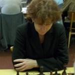 Starke Dritte: Brigitte Große-Honebrink