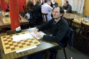 Anfängertraining: Jan Kretzschmar