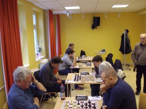Der erste Einsatz von Dmitry Kostyuchenko erwies sich als voller Erfolg!