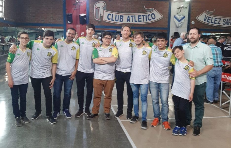 Club Atlético Aldosivi Team