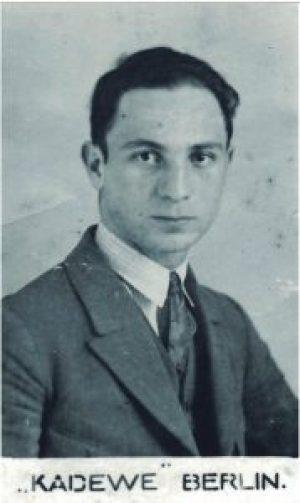 Israel Rabinowitsch