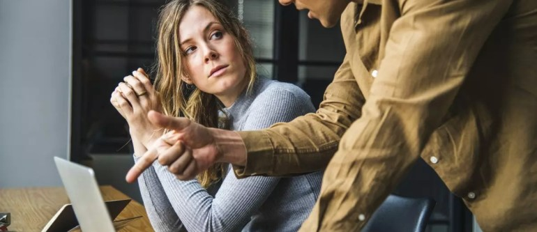 What is Quid pro Quo Sexual Harassment? | Schaefer Halleen, LLC