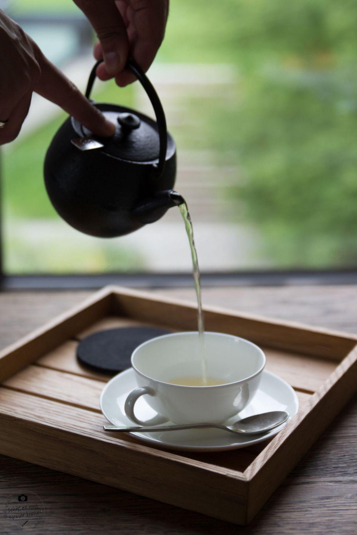 Tee SPA Wiesergut