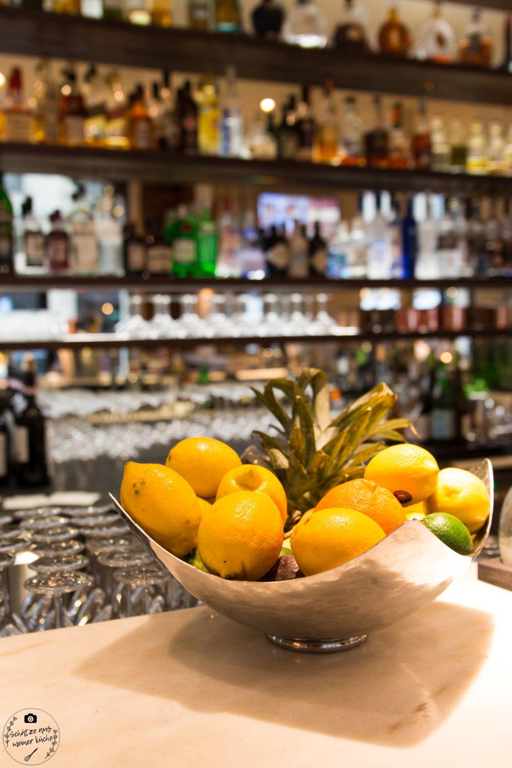 Cocktailbar Schwarzreiter Tagesbar