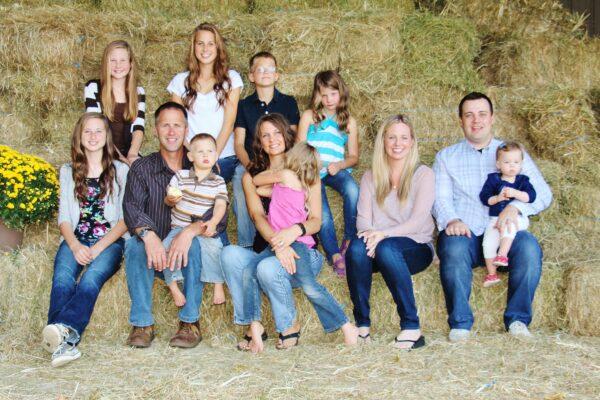 Schaffer Family 2
