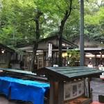 松葉茶屋(調布)