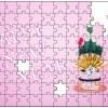 新年のご挨拶にオリジナルジグソーパズル