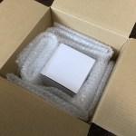 マグカップを配送する時の梱包や送料について