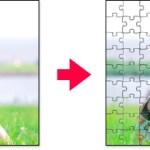 ジグソーパズルの難易度は写真で決まる!?