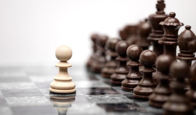 Interne competitie: ronde 4 en 5