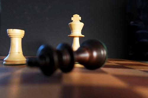 Interne competitie: ronde 13 en 14