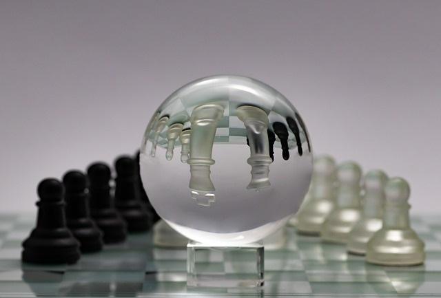 Interne Competitie: ronde 12 en 13