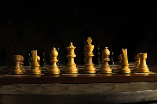 Interne competitie: ronde 7 (en 8 voor Groep 2)