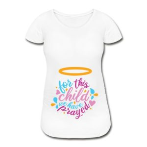 Schwangerschaft T Shirt Geschenkidee Fur Frauen