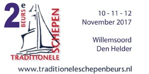 Traditionele Schepenbeurs