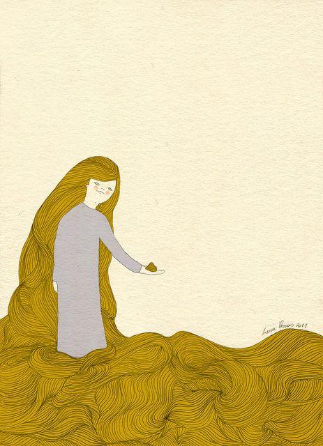Artista: Luisa Possas.