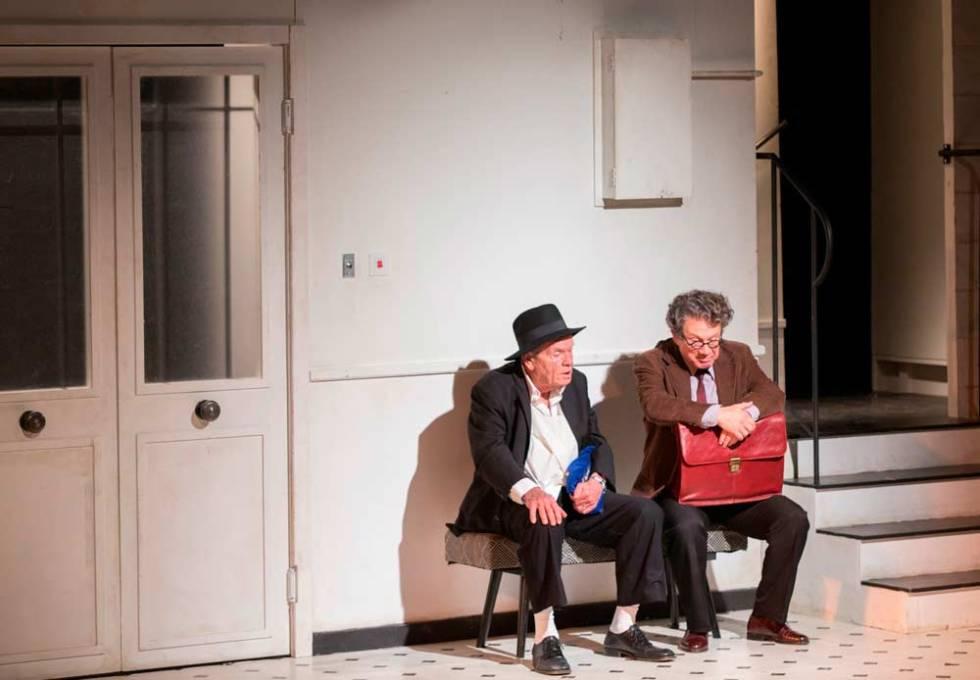 הנה שני יהודים (צילום: אור דנון)