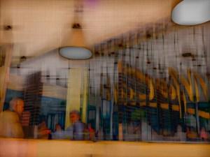 Im Cafe 1 manfred scheibstock2015